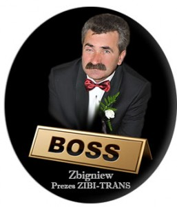 Prezes Zibi-Trans